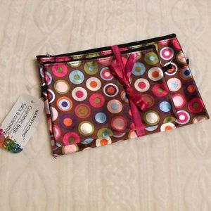 Sassy & Chic Cosmetic Bags